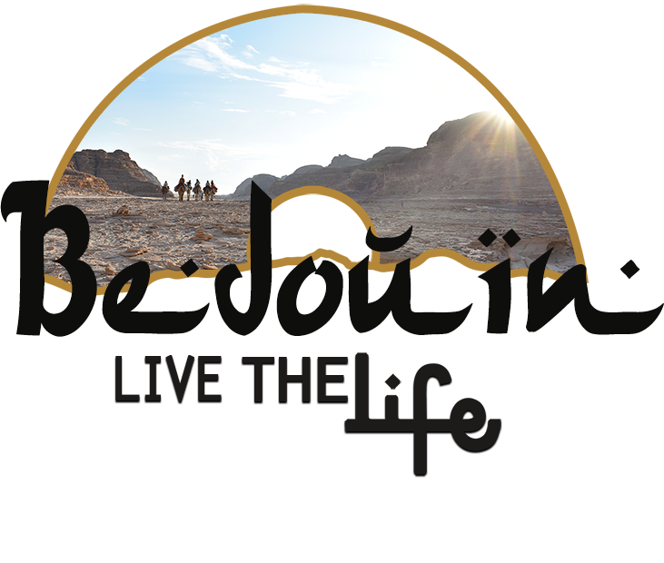Live the bedouin life